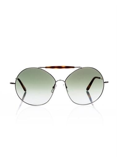 Valentino  Val 121 723 Kadın Güneş Gözlüğü Yeşil